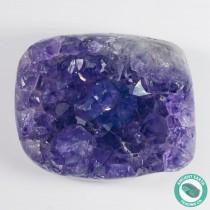 2.52 in. Purple Amethyst Crystal Cluster - Uruguay